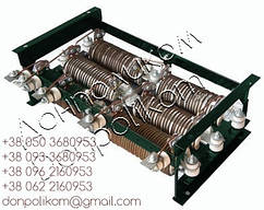 Б6 ИРАК 434332.004-14 блок резисторов