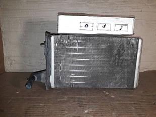 №41 Б/у радиатор печки для Fiat Tempra 1988-1996