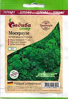 Семена петрушки кучерявой Москраузе 10 г, Традиция