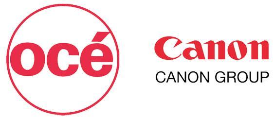 Canon объявила о переименовании подразделения Océ в Canon Production Printing