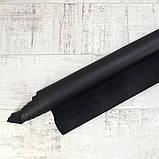 Кожа detroit черная (детройт), фото 3