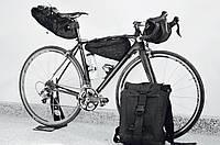 Разновидности велосипедных сумок