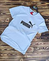 Мужская футболка PUMA (Реплика)