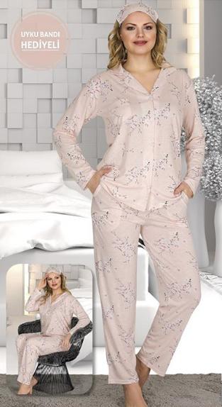 Гарний піжамний комплект Good Night
