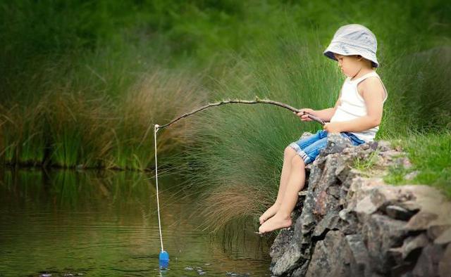 Товары для успешной рыбалки. Удилища,оснастки,садки и многое другое.