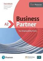 Учебник Business Partner A2 Coursebook