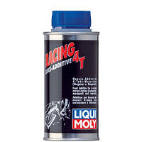 Очиститель топливной системы Liqui Moly Racing 4T-Bike Additiv 125мл 1581