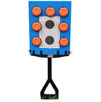 Мишенная установка MTM для мишеней Jammit™ Target System (JMTBB)