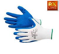 Перчатки  робочие  SB Latex