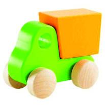 Іграшки дерев'яні