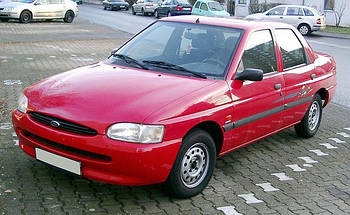 Ford Escort / Orion 1990-2000