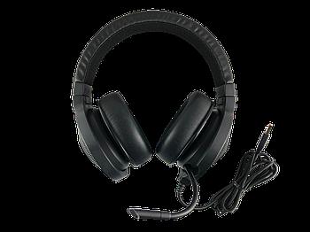 Razer Kraken 7.1 Classic Surround Sound Gaming Headset Black Grade A2