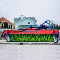 Щетка дорожная SDGM-200