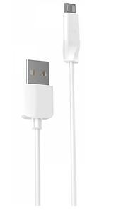 Зарядный кабель Data Cable Hoco X1 Original Micro 2 Метра