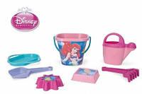 Набор для песка 7 эл. Принцессы Disney Тигрес //(77542)