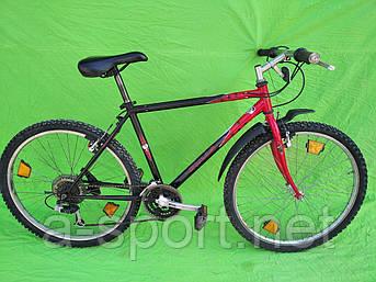 Гірський  велосипед Bulls