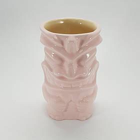 "Стакан ""Папуас"" - 450 мл, Холодно розовый (Procs)"