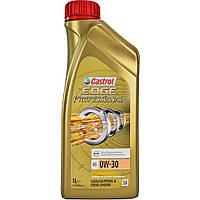 Моторное масло Castrol Edge Professional A5 0W-30 1 л, фото 1