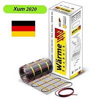 Теплый пол 1.0 м2 Warme (Германия) нагревательный мат