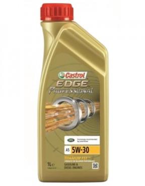 Моторное масло  Castrol Edge Professional A5 5W-30 1 л