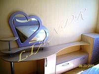Спальня «Валентинка»