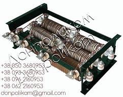 Б6 ИРАК 434332.004-17 блок резисторов