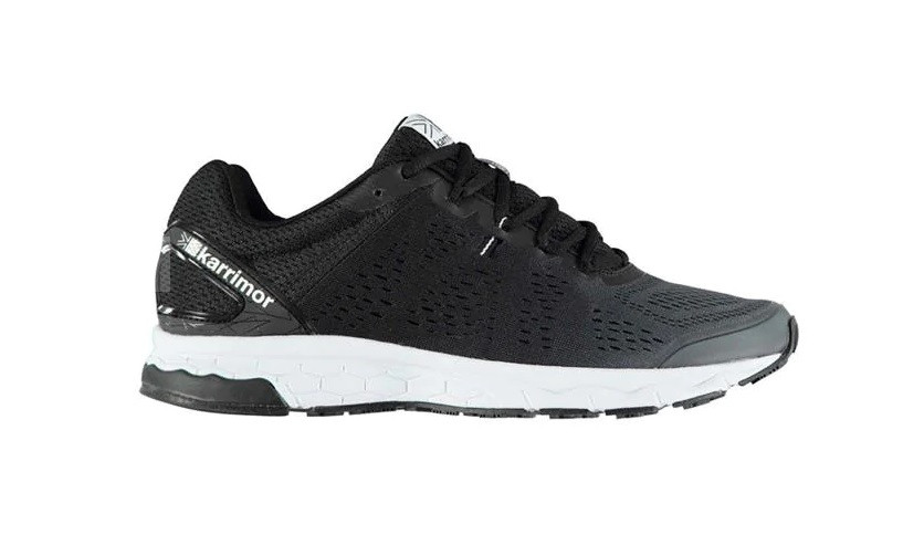 KARRIMOR Tempo 5 Support Mens Road Running Shoes