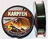 Волосінь Кarpfen 100 м/ 0,18