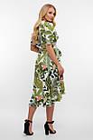 GLEM платье Алесия-1Б к/р, фото 4