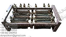 Б6 ИРАК 434332.004-18 блок резисторов, фото 2