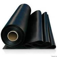 Резина маслобензостойкая ГОСТ 7338-90 Техпластина МБС(2-10мм)