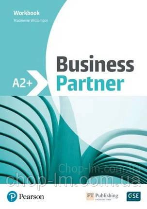 Business Partner A2+ Workbook / Рабочая тетрадь, фото 2