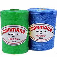Шпагат Мармара (зеленый) до 1000 м (для огурцов)