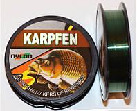 Леска Кarpfen 100 м/ 0,25