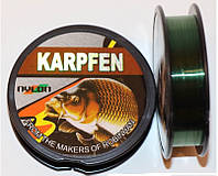 Леска Кarpfen 100 м/ 0,3