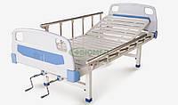 """Ліжко лікарняне механічне """"БІОМЕД"""" FB-11B"""
