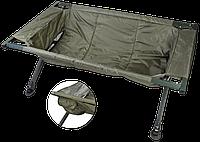 Карповый мат на ножках Carp Zoom Adjustable 4 Leg Carp Cradle