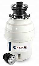 Измельчитель отходов Hendi 979 983