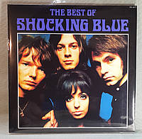 CD диск Shocking Blue – The Best Of Shocking Blue
