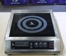 Индукционная плита настольная Airhot IP3500