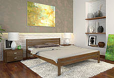 Кровать Arbordrev Роял (Сосна), фото 3