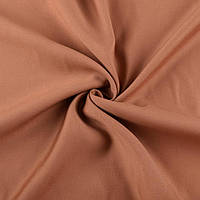 Вискоза коричнево-розовая ш.145 (10970.001)