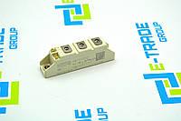 Тиристорний модуль SEMIKRON SKKT 57/16E