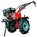 Мотоблок Кентавр МБ2070Б колеса 4,00-10 (7л.с.бензин), фото 7