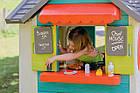 Детский игровой домик Smoby Шеф Хаус 810402 для детей, фото 6