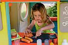 Детский игровой домик Smoby Шеф Хаус 810402 для детей, фото 7
