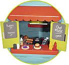 Детский игровой домик Smoby Шеф Хаус 810402 для детей, фото 2