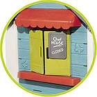 Детский игровой домик Smoby Шеф Хаус 810402 для детей, фото 4