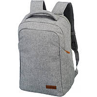 Рюкзак для ноутбука Travelite TL096311-04 серый, фото 1