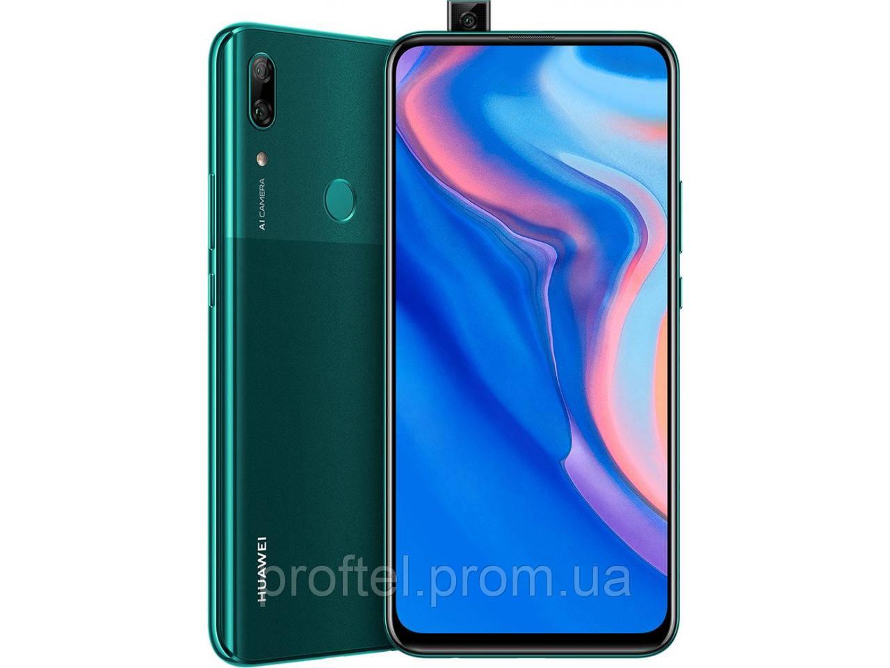 Huawei P Smart Z 4/64 GB Emerald Green